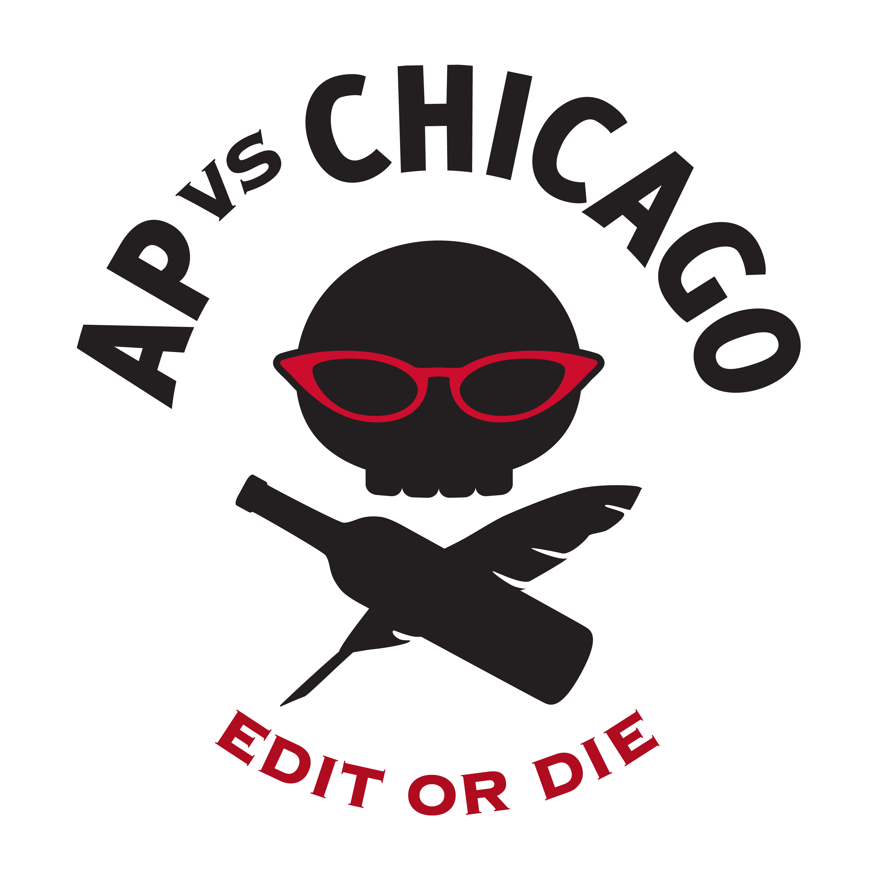 titles quote marks italics underlining or naked ap vs chicago ap vs chicago
